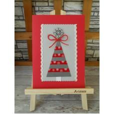 """Картичка """"Коледа 2"""""""